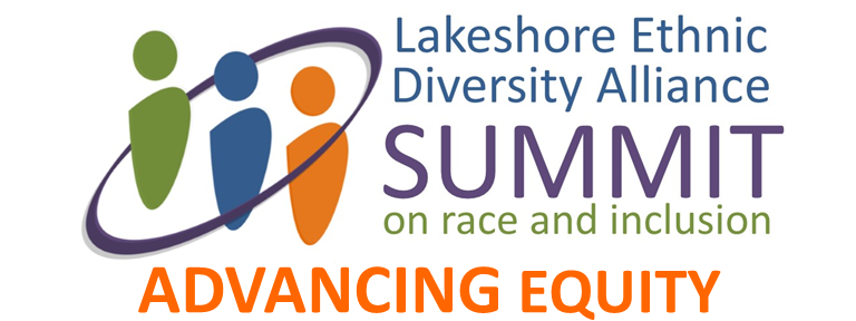 2018 Summit On Race And Inclusion Logo